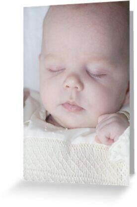 My precious baby by Belinda Fletcher
