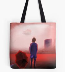 A New Perspective Tote Bag