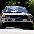 Audi .... Possibly the Greatest Audi ? by M-Pics