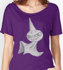Shuppet - B&W by Derek Wheatley Women's Relaxed Fit T-Shirt
