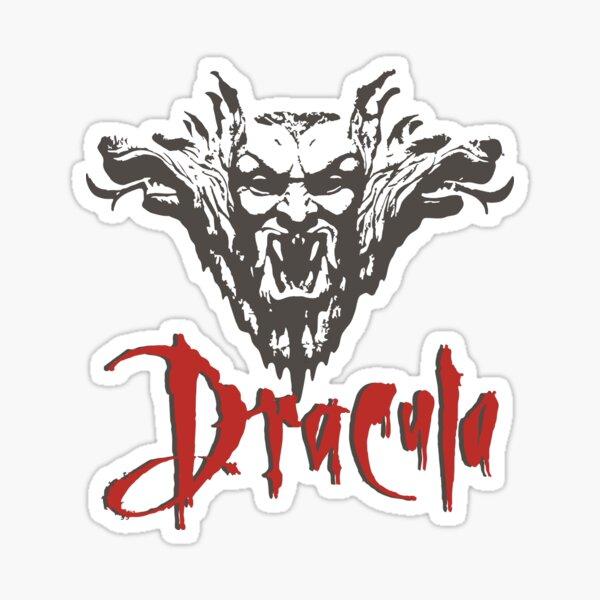 Bram Stoker's Dracula (1992) Sticker