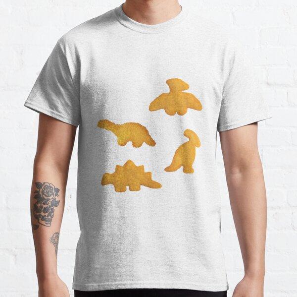 dino nuggets Classic T-Shirt