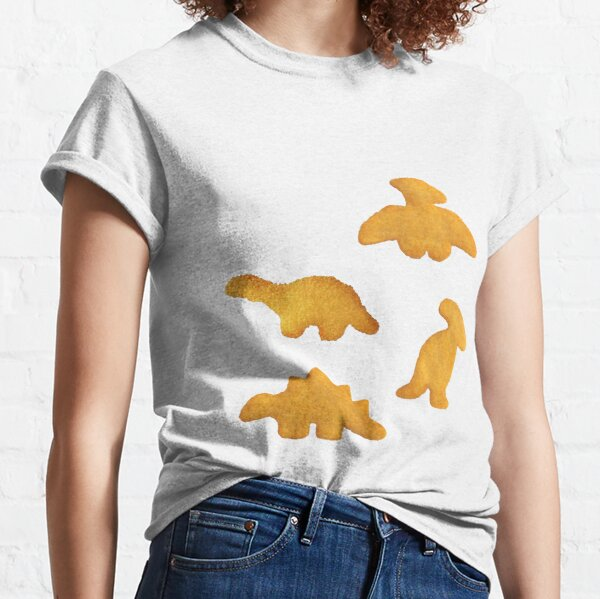 Dino-Nuggets Classic T-Shirt
