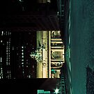 New York City, Grand Central Terminal   iPhone/iPod von thomasrichter