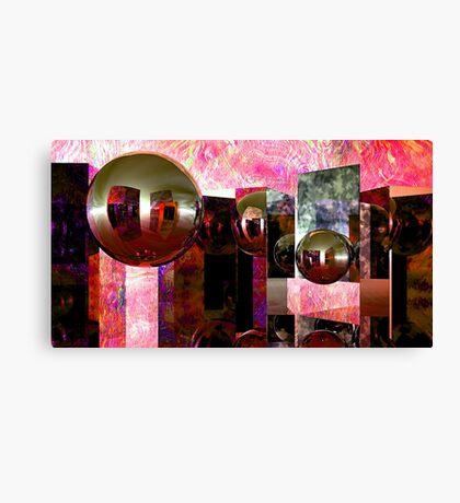 Untitled #25 Canvas Print