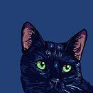 My Bearcat by helenasia