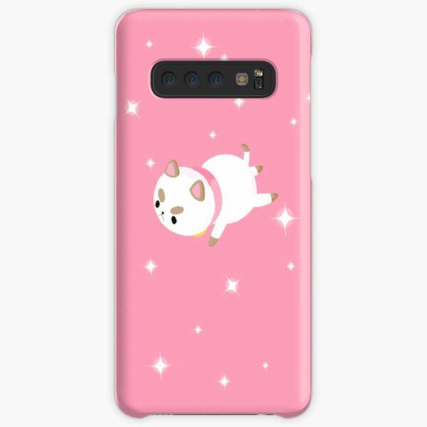 Puppycat Samsung Galaxy Snap Case