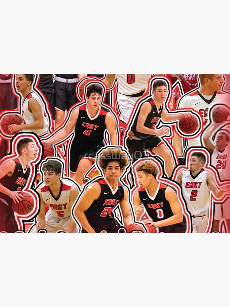 East Boys Basketball '19-'20 by rcassway03