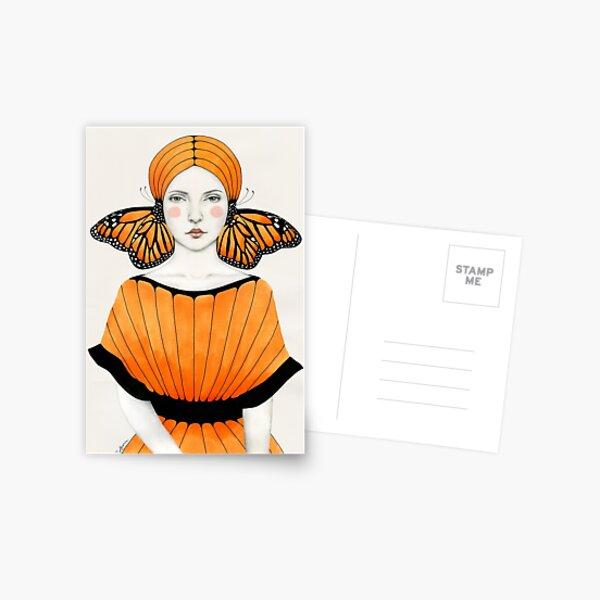 Anais Postcard