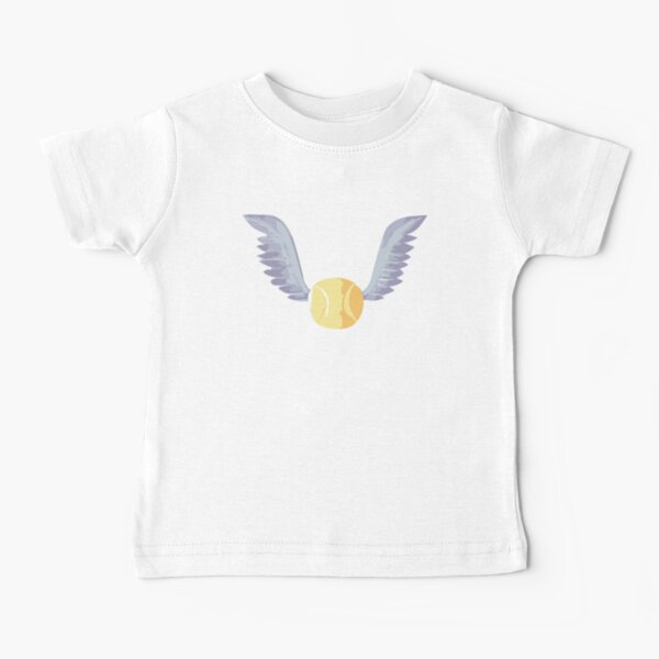 Magical Wings Baby T-Shirt