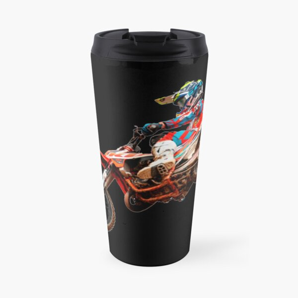 Dirt Bike Jumping Ktm Mug isotherme