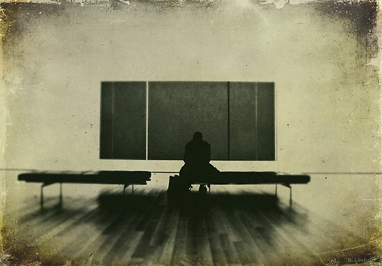 ''Therapy'' by Birgitta   †