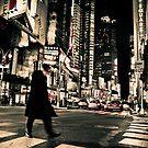 ''Broadway'' by Birgitta   †