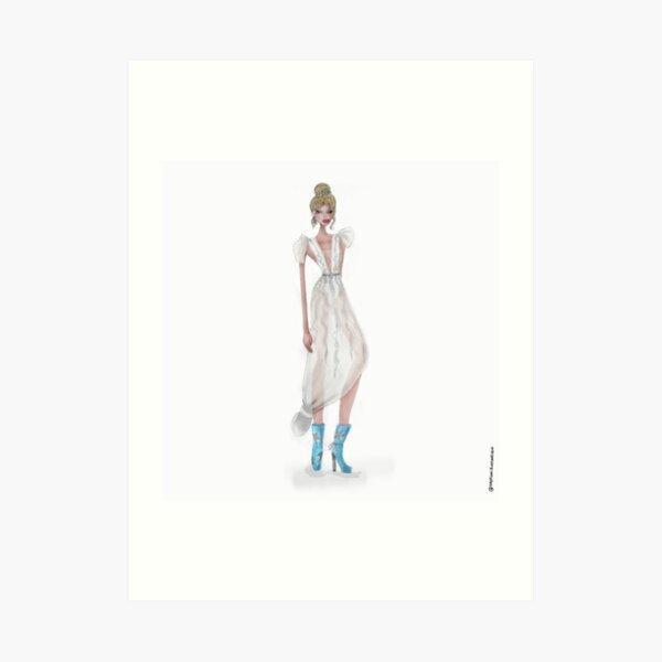 Dress Code Lámina artística