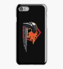 Caprica City Toasters iPhone Case/Skin