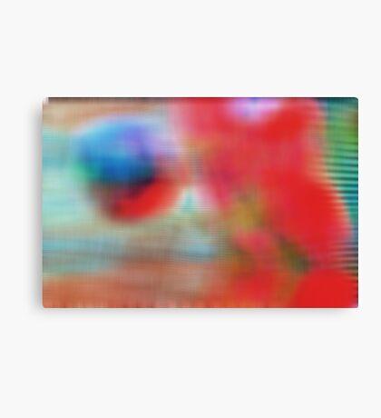 Untitled #26 Canvas Print