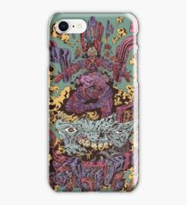 Love Letter to Jack Kirby iPhone Case/Skin
