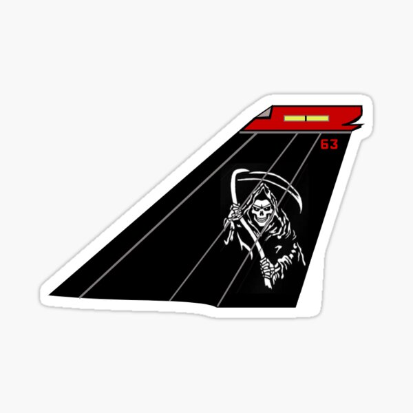 Grim Reapers Stickers Sticker