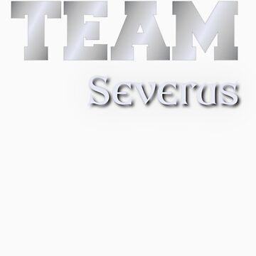 We Love Severus by TheBlackPig
