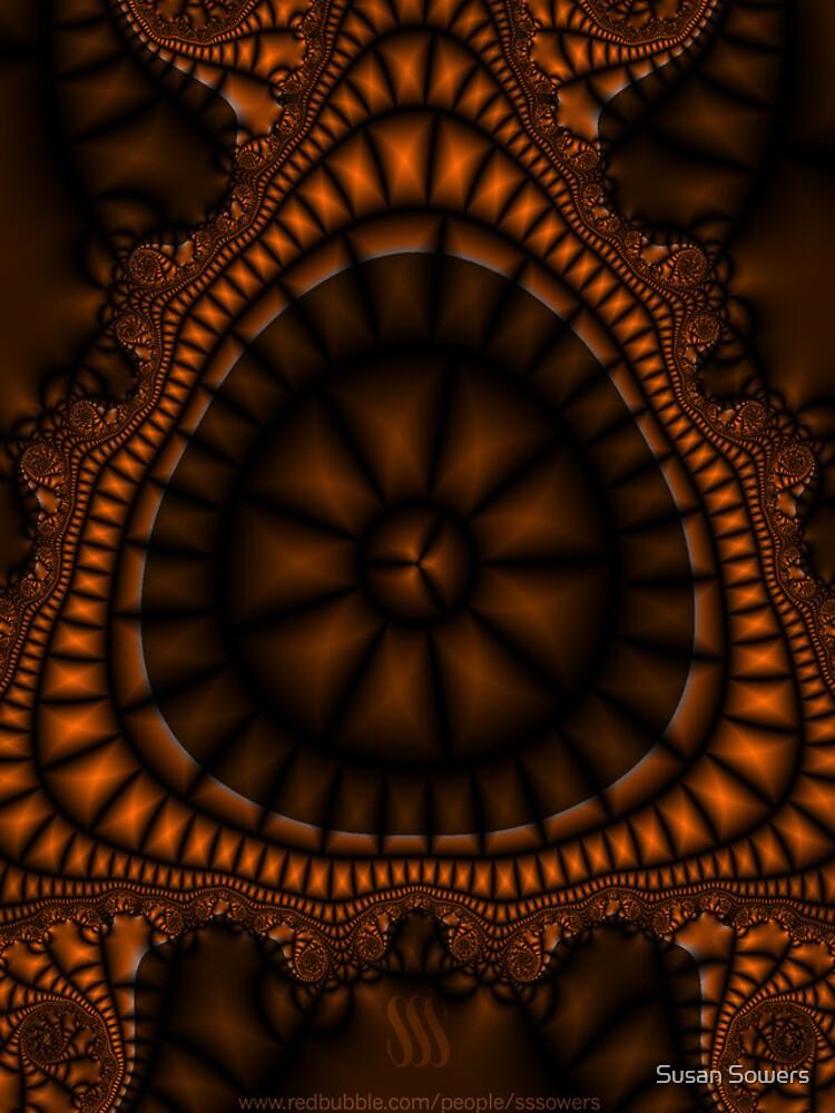 AztecPod Fractal by SSSowers
