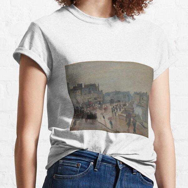 Le Pont Neuf Classic T-Shirt