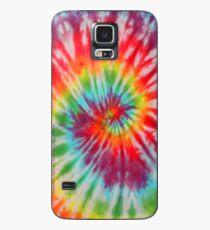 Tie Dye Case/Skin for Samsung Galaxy