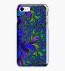 Peacock Ore 2 iPhone Case/Skin