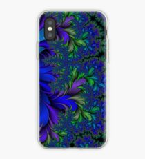 Peacock Ore 2 iPhone Case