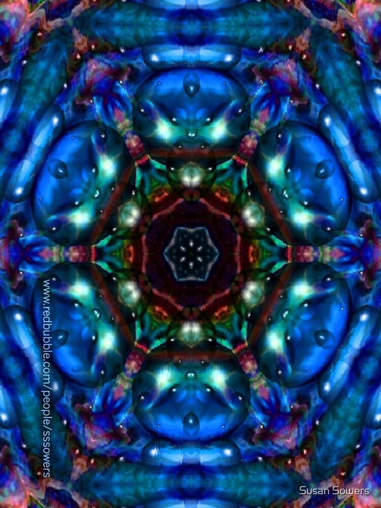 Kaleidoscope Waterdrops by SSSowers