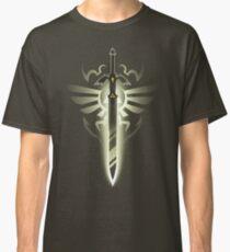 Camiseta clásica Master Sword solo 247a0e681311