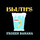 Frozen Banana! by Dr4Cu74