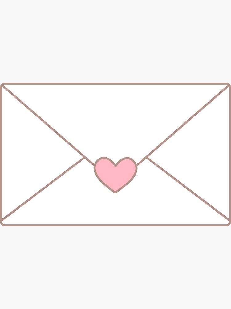 Secret Letter by lucidly