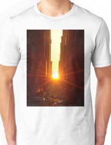 When Time Stands Still Unisex T-Shirt