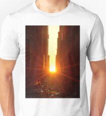 When Time Stands Still T-Shirt
