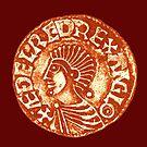 King Æthelred II the Unready by Kawka