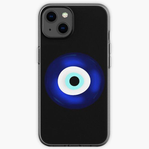 Evil Eye iPhone Soft Case