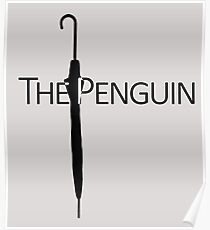 The Penguin Poster