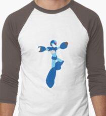 Mega Man X Splattery Any Color Shirt or Hoodie T-Shirt