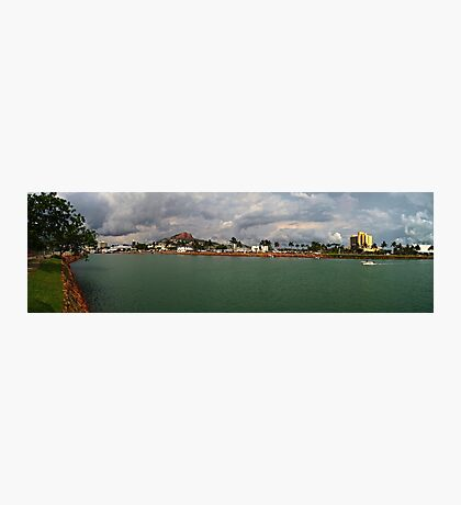 Ross Creek Townsville Photographic Print