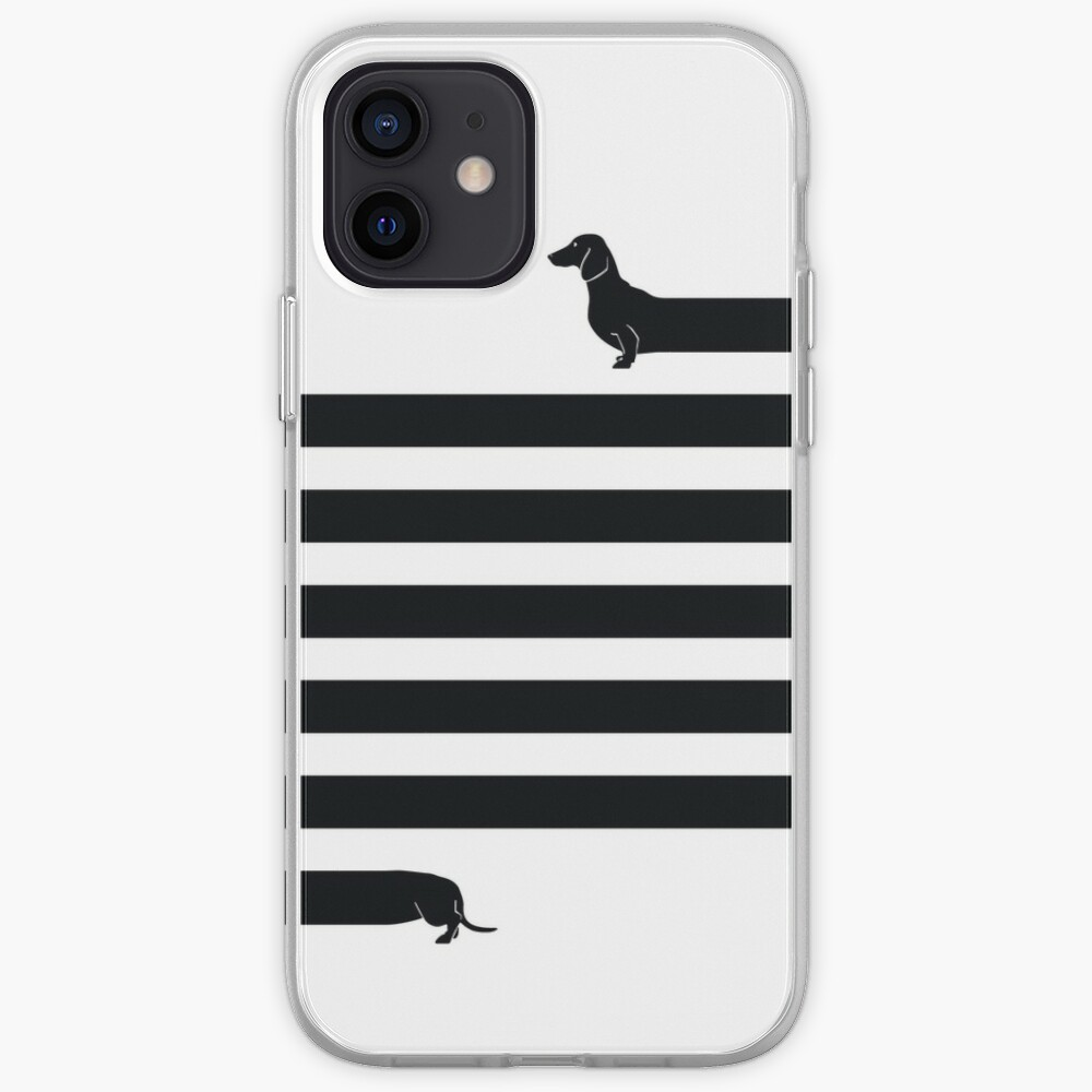 (Very) Long Dog iPhone Case & Cover