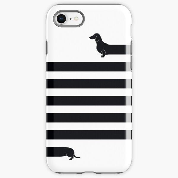 (Very) Long Dog iPhone Tough Case