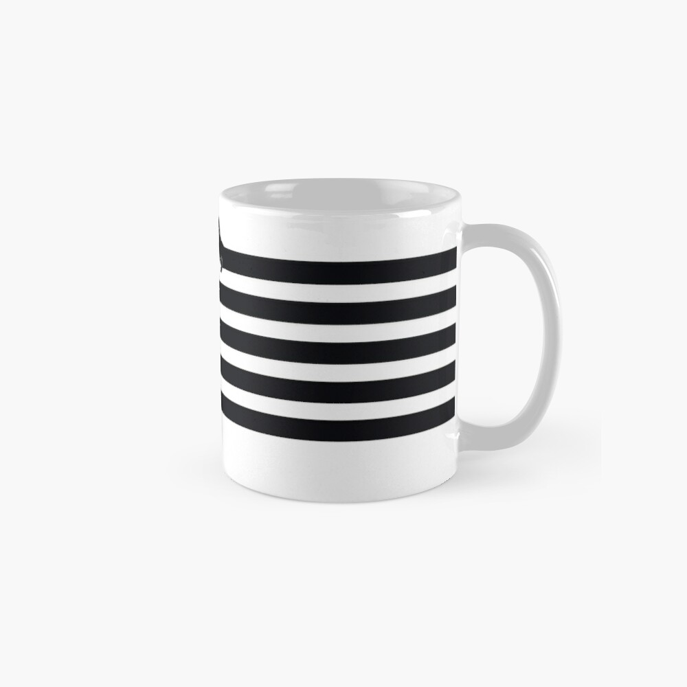 (Very) Long Dog Mug