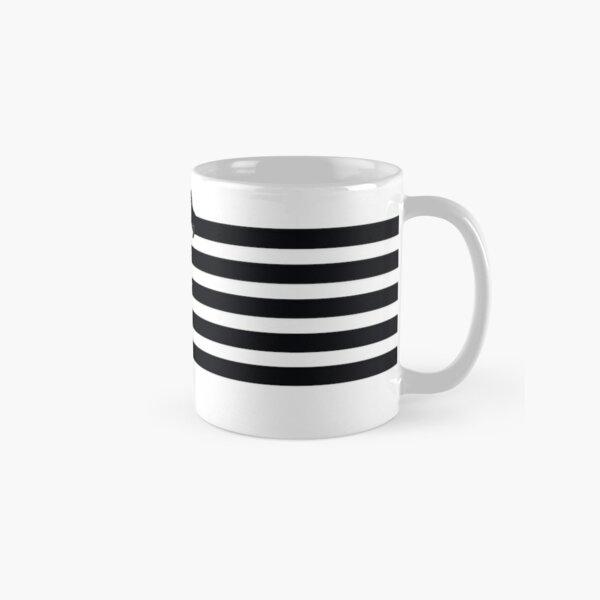 (Very) Long Dog Classic Mug