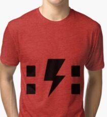 pokemon elekid be-yourself Tri-blend T-Shirt