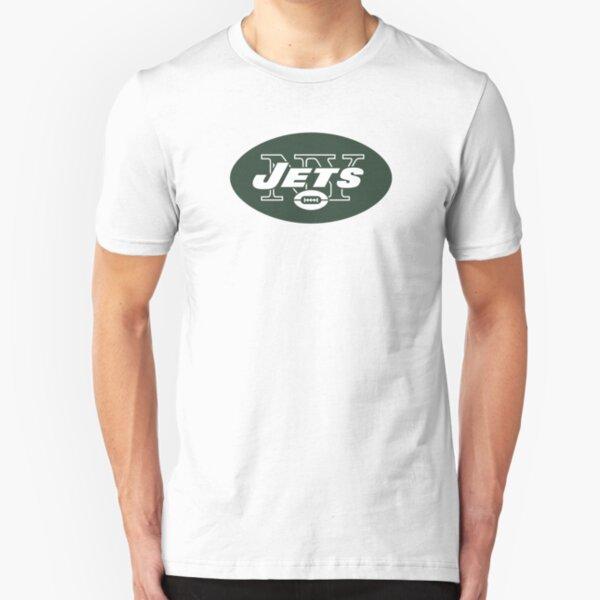 jets-new  Slim Fit T-Shirt