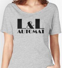 L&L Automat | Agent Carter Women's Relaxed Fit T-Shirt