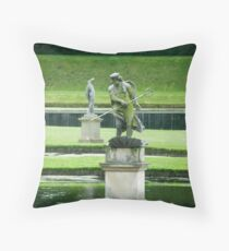 Studley Royal Throw Pillow