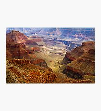 Grand Canyon National Park, Arizona, USA Photographic Print