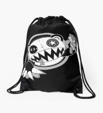 FURY Drawstring Bag