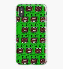 Domo-esque  iPhone Case/Skin